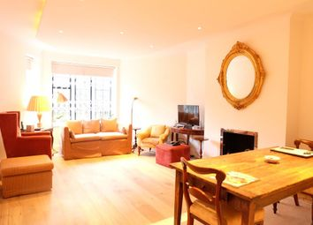 Thumbnail 2 bed flat to rent in Manor Fields, London