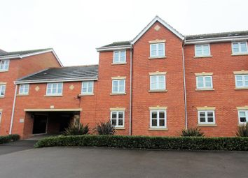 Thumbnail 2 bed flat for sale in Shipman Road, Braunstone, Leicester