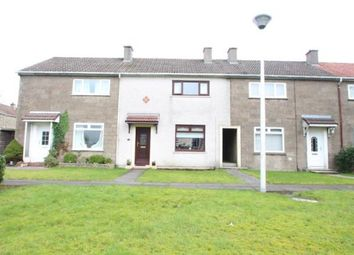 Thumbnail 2 bed terraced house for sale in Strathcona Place, The Murray, East Kilbride, South Lanarkshire