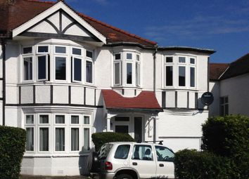 Thumbnail 4 bed semi-detached house to rent in Wynchgate, London