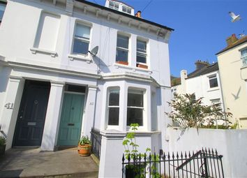 2 bed maisonette for sale in Warleigh Road, Brighton, East Sussex BN1
