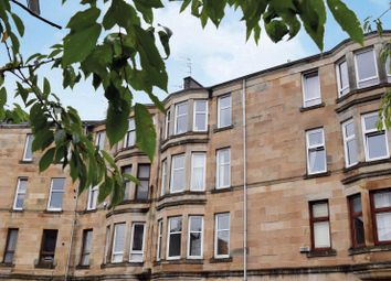 Thumbnail 1 bed flat for sale in Prince Edward Street, Queens Park, Glasgow