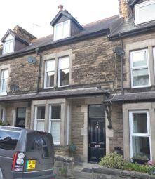 Thumbnail 3 bed terraced house to rent in Duchy Grove, Harrogate