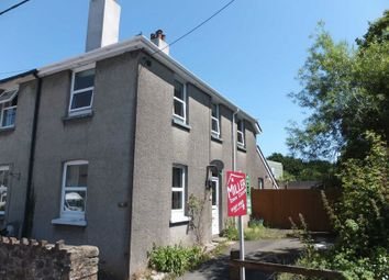 Thumbnail 3 bedroom semi-detached house for sale in North Road, Okehampton
