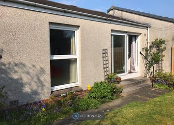 Thumbnail 1 bed end terrace house to rent in South Gyle Gardens, Edinburgh