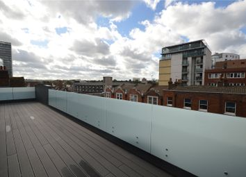 Thumbnail 2 bed flat for sale in Robert Street, Croydon