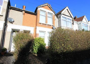 Thumbnail 2 bed terraced house for sale in Jersey Road, Ilford, Essex