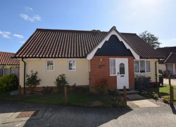 Thumbnail 3 bed bungalow to rent in Trews Gardens, Kelvedon, Colchester