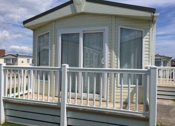 Thumbnail 2 bedroom mobile/park home for sale in Eastbourne Road, Pevensey Bay