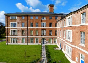 Thumbnail 3 bed flat for sale in St Georges Mansions, Stafford