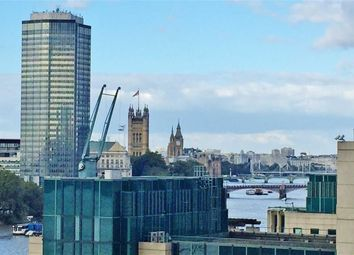 Thumbnail 2 bed flat for sale in Anchor House, St George Wharf, London