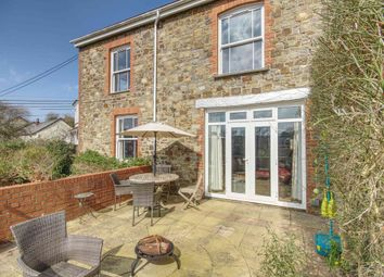 Thumbnail 5 bed semi-detached house for sale in Sanders Lane, Bishops Tawton, Barnstaple