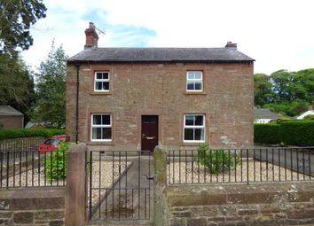 Thumbnail 4 bed detached house for sale in Foot House, Hayton, Brampton, Cumbria