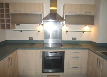 Thumbnail 2 bed flat to rent in Admirals House Gisors Road, Southsea