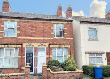 3 bed end terrace house for sale in West Street, Tamworth B79
