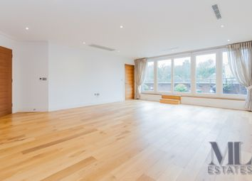 Thumbnail 3 bed penthouse for sale in West Heath Place, Hodford Road, Golders Green