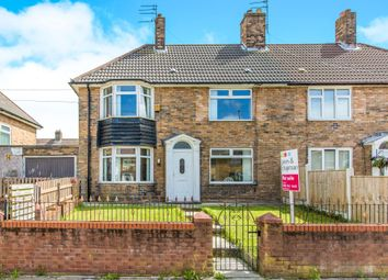Thumbnail 3 bed semi-detached house for sale in Stockbridge Lane, Huyton, Liverpool