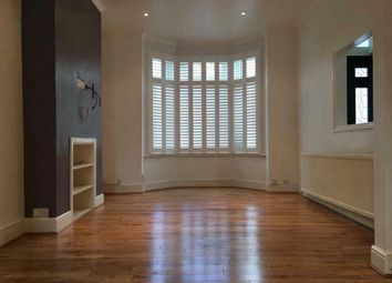 Thumbnail 3 bed terraced house to rent in Harcourt Road, London