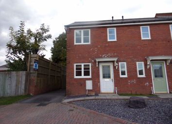 Thumbnail 2 bed property to rent in Cwrt Pantycelyn, Pontllanfraith, Blackwood