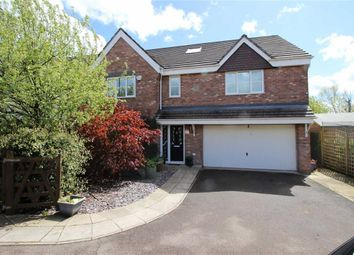 Thumbnail 6 bed detached house to rent in Maple Drive, Monmouth