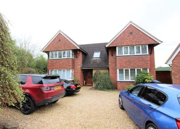 Thumbnail 4 bed property for sale in Kineton Road, Gaydon, Warwickshire