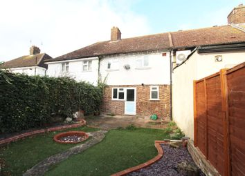Thumbnail 3 bed terraced house to rent in Midleton Road, New Malden