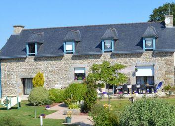 Thumbnail 4 bed farmhouse for sale in Plémy, Bretagne, 22150, France
