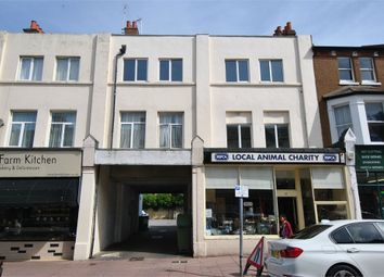 Thumbnail Maisonette for sale in Western Road, Bexhill-On-Sea, East Sussex