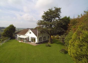 Thumbnail 6 bed detached house for sale in Keepers Cottage, Laugharne, Carmarthenshire