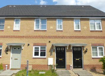 Thumbnail 2 bed terraced house for sale in Ffordd Y Glowyr, Betws, Ammanford, Carmarthenshire.