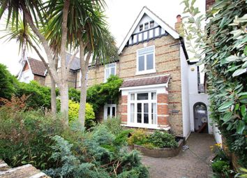 Thumbnail 3 bed semi-detached house to rent in Matham Road, East Molesey