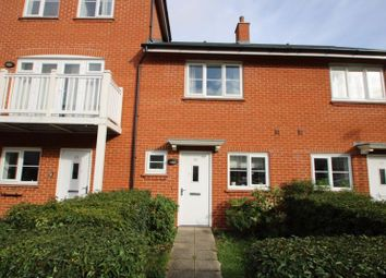 Thumbnail 2 bed terraced house for sale in Chequers Avenue, High Wycombe