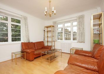 Thumbnail 3 bed flat to rent in Redcliffe Close, Earls Court