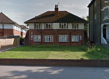 2 bed maisonette to rent in Lower Addiscombe Road, Croydon CR0