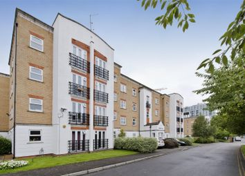 Thumbnail 2 bed property for sale in Corbidge Court, Glaisher Street, Greenwich, London