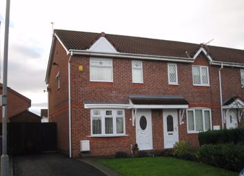 Thumbnail 2 bed detached house to rent in Hillerton Close, Liverpool