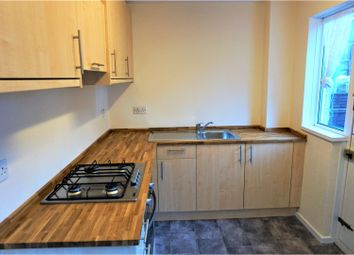 Thumbnail 2 bed terraced house for sale in Kebroyd Avenue, Sowerby Bridge