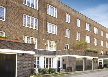 Thumbnail 3 bedroom property to rent in Bryanston Mews West, London
