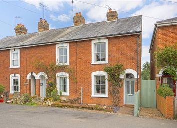 Cannon Court Road, Maidenhead, Berkshire SL6. 2 bed end terrace house for sale