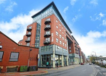 Thumbnail 1 bed flat to rent in 302 West One, Plaza Two, 11 Cavendish Street, Sheffield