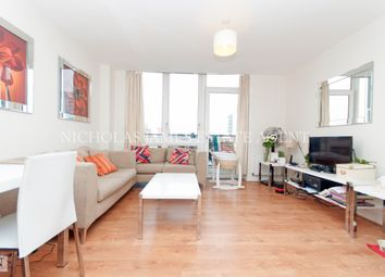 Thumbnail 2 bed flat to rent in Wenlock House, Eaton Road, Enfield