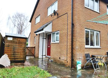 Thumbnail 1 bed link-detached house to rent in Tangmere Drive, Fairwater, Cardiff