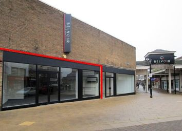 Thumbnail Retail premises to let in Unit 21A Belvoir Shopping Centre, Belvoir, Coalville