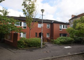 Thumbnail 1 bed flat for sale in 92 Buccleuch Street, Glasgow