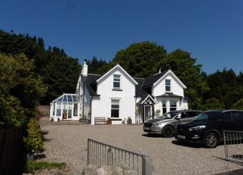 Thumbnail 5 bedroom property for sale in Rossarden 105 Bullwood Rd, Dunoon