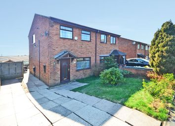 Thumbnail 3 bed semi-detached house for sale in Amison Street, Meir Hay