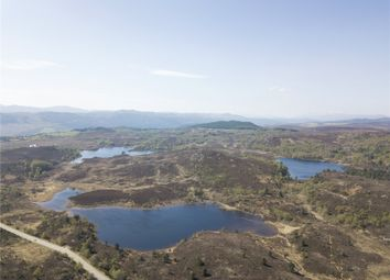 Thumbnail Land for sale in The Whole - Balmacaan, Drumnadrochit, Inverness