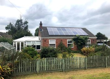 Thumbnail 3 bed bungalow for sale in Forty Foot Lane, Old Leake, Boston