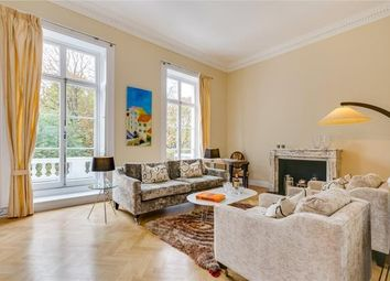 Thumbnail 2 bed flat to rent in Cadogan Place, Belgravia, London