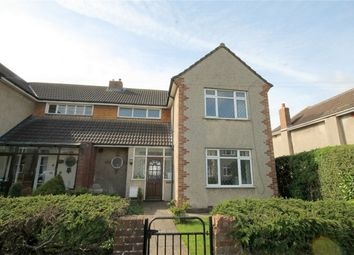 Thumbnail 3 bed semi-detached house for sale in Morley Avenue, Mangotsfield, Bristol